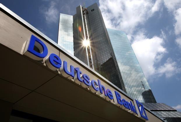 德银宣布裁员至少7000人,股权交易部门将被裁减四分之一