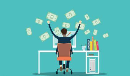报告称互联网理财用户偏好货币基金和P2P