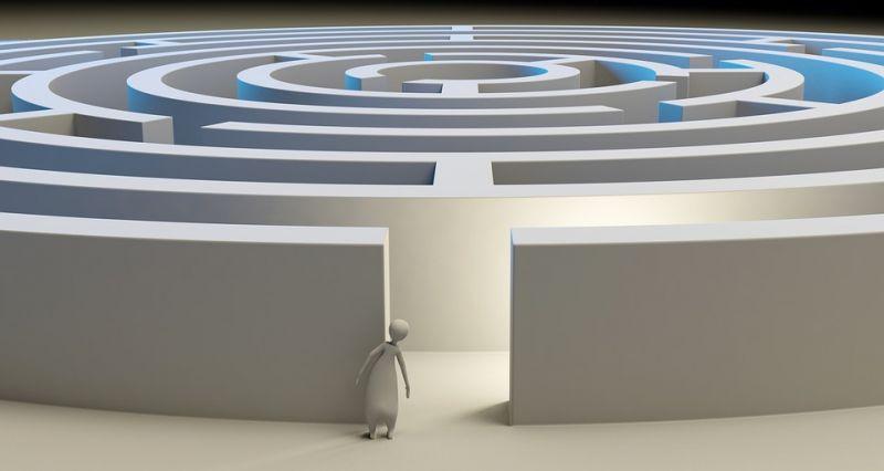 微龙网发布清盘公告:因逾期坏账增加 大额用户预计分三年兑付 - 金评媒