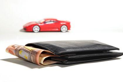 汽车金融哀鸿遍野?金融科技让其再乘东风