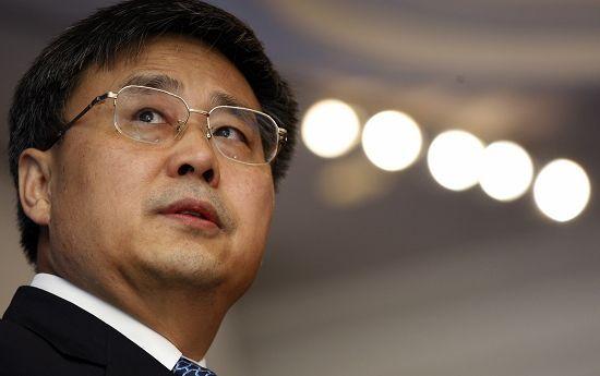 郭树清提醒非法集资陷阱 收益率10%以上要准备损失全部本金 - 金评媒