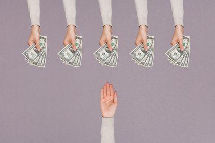 5月份众筹行业整体交易规模下降12.43% 7家奖励众筹平台倒闭
