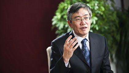 杨伟民:防范化解金融风险不能只让金融部门孤军奋战