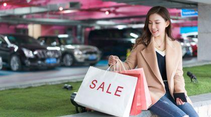 """警惕超前消费陷阱,小心在""""负翁""""的路上越来越远"""