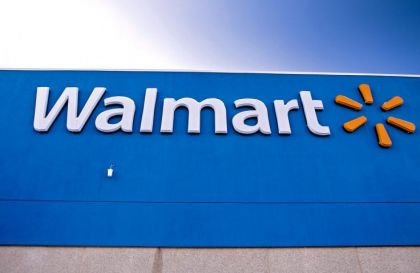沃尔玛获得3项区块链相关专利