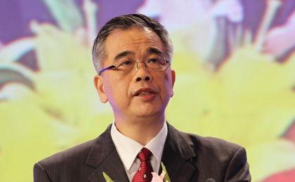 互金协会会长李东荣:解决小微企业金融服务不平衡问题依旧任重道远