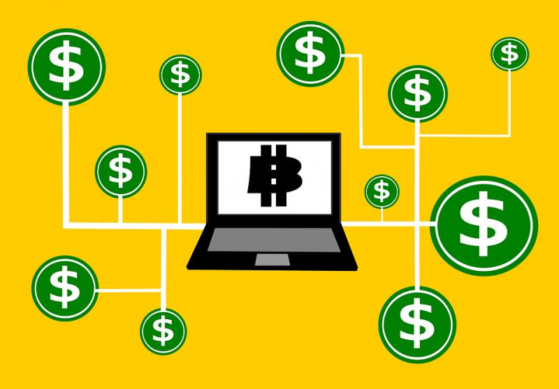 监管持续加码比特币再度暴跌 区块链技术发展被看好 - 金评媒