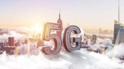 5G时代来临,对互联网行业的影响竟然这么大! - 金评媒