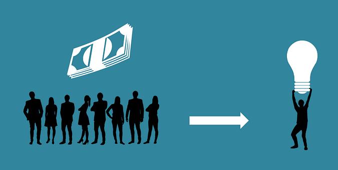超八成区块链创业公司集中在金融及企业服务行业 - 金评媒