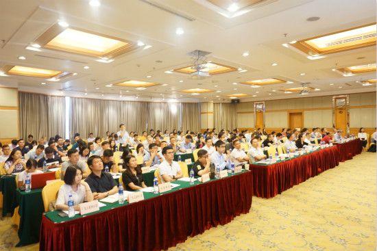 服务好实体经济 优投金服参加广州互金机构高管系列培训  - 金评媒