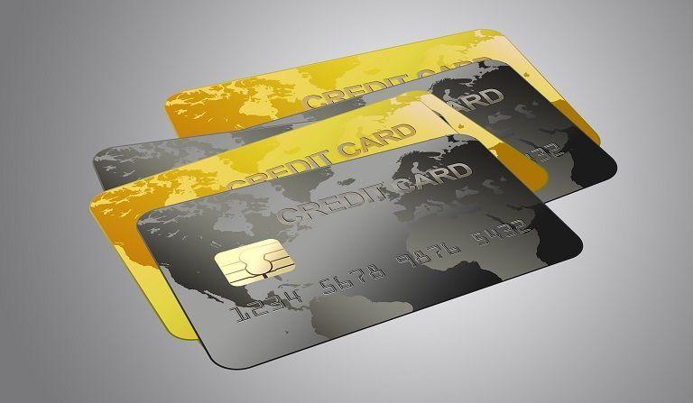 微信信用卡还款取消免费额度 8月起按0.1%收手续费 - 金评媒