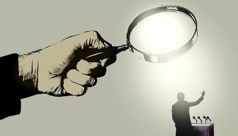 新增失信被执行人记录超50条 企业16家 - 金评媒