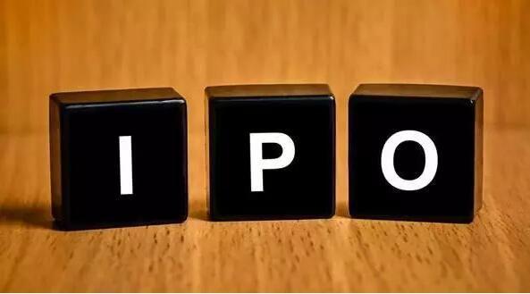 新科技巨头扎堆的港股,正在成为新的IPO港湾 - 金评媒