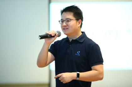 向上金服CEO袁成龙:守信合规依旧是平台的灵魂与生命