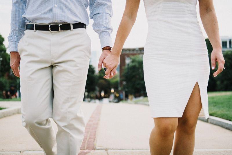 从单身到二个人结婚理财会经过哪些过程? - 金评媒