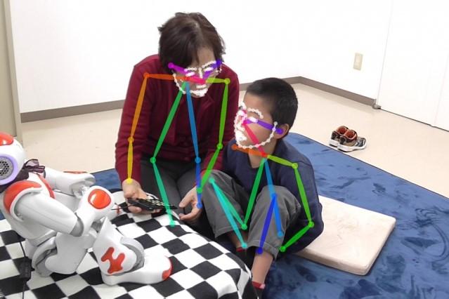 """""""来自星星""""的机器人并不是自闭症儿童的""""救命稻草""""2.jpg"""