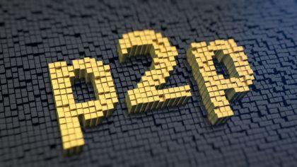 互金风险专项整治下一阶段方案:明年6月完成P2P整顿