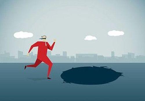 投资路上暗藏陷阱,你学会如何避开了吗? - 金评媒