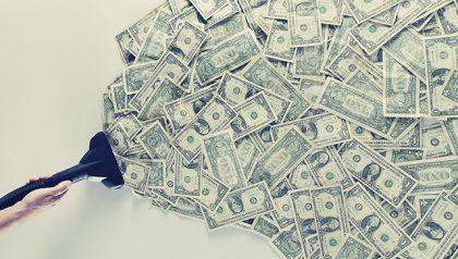 当前P2P的三个现象:债转利率高达1000%,黑产伺机乱来,平台财务趋紧
