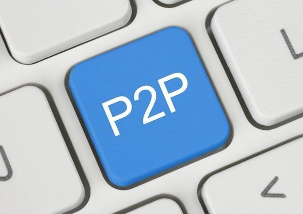 密集爆雷潮下,P2P平台的自救之策 - 金评媒