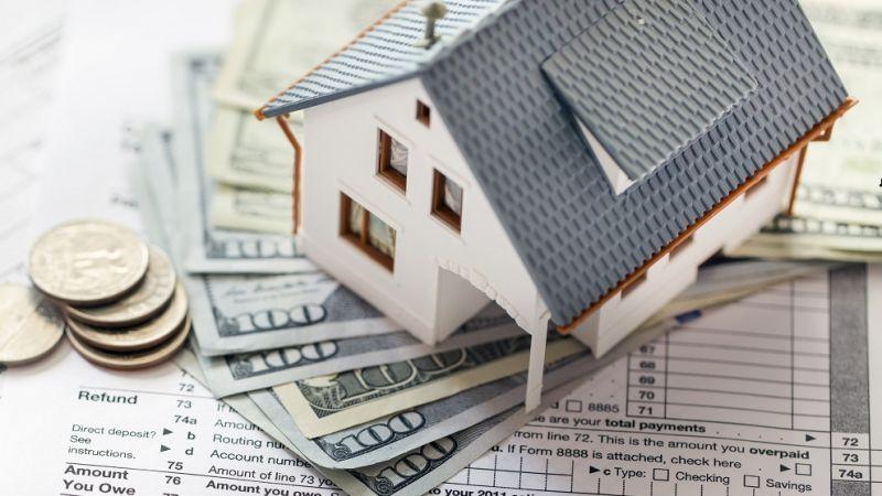 泛华金融欲赴美IPO冲刺房抵贷第一股 超9成房屋净值贷款源于信托贷款模式 - 金评媒
