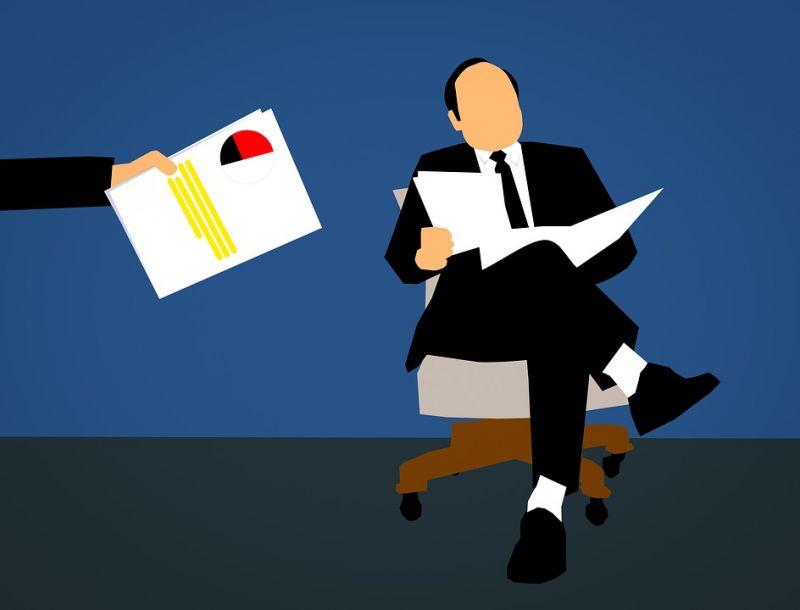 互金整治下:一个金融办主任的苦衷 - 金评媒