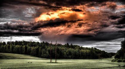 P2P爆雷、农商行坏账激增 违约风暴有多强?