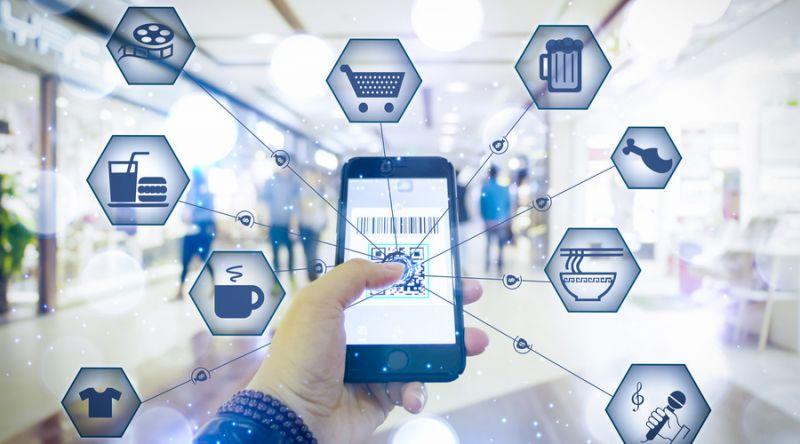 """马上消费金融:科技赋能带来新零售""""智""""变 - 金评媒"""