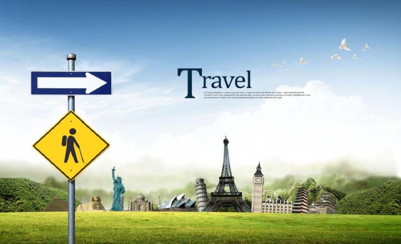 危险在线旅游,为何依然有人冒死买卖? - 金评媒