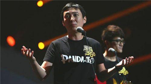 """王思聪""""光环""""不再,熊猫直播欲30亿""""卖身"""" - 金评媒"""
