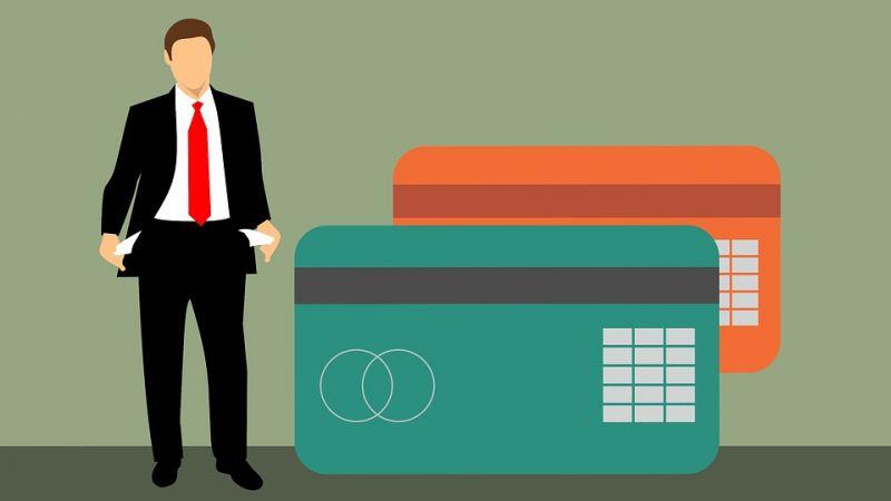 微信信用卡还款收费?支付宝、51信用卡管家仍可免费还款 - 金评媒
