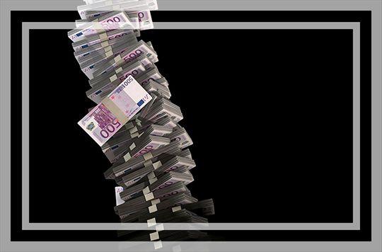 7月净增加抵押补充贷款共303亿 - 金评媒