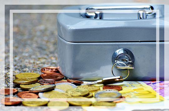 国家融资担保基金公司悄然上线 财政部为第一大股东 - 金评媒