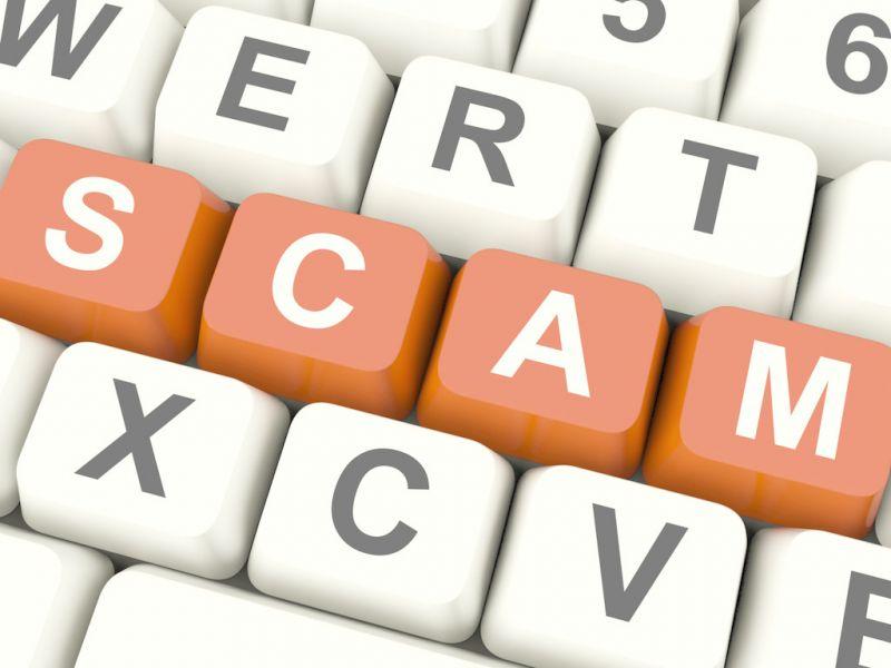 警方破获一特大微信股票诈骗案:涉案超1.3亿 - 金评媒