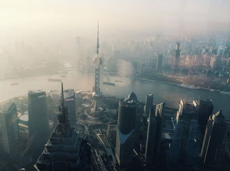 麦子金服等37家上海P2P平台发布自律声明 - 金评媒