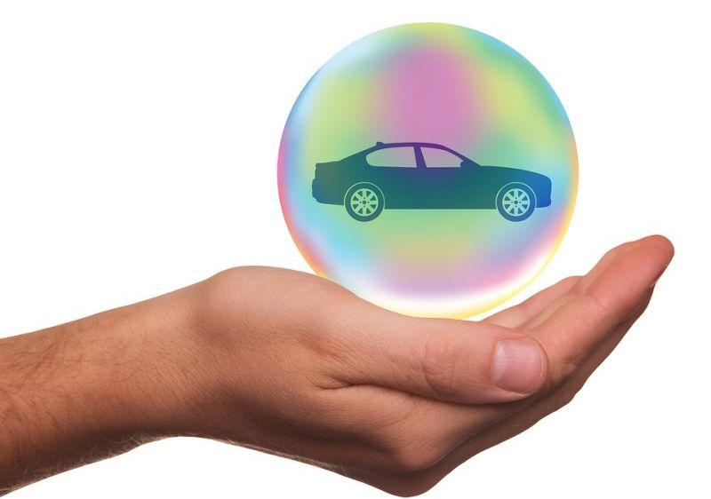 银保监会:可用车险应对车辆涉水受损 - 金评媒