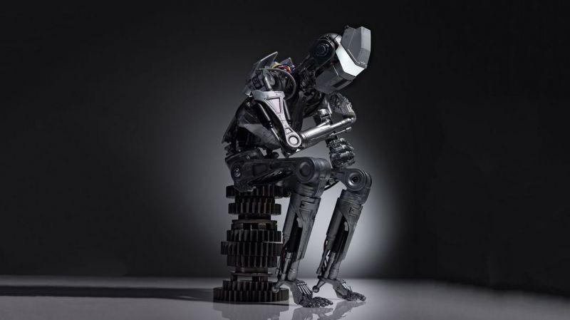 银行重大变革来了,今后机器办业务变成现实? - 金评媒