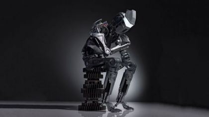 银行重大变革来了,今后机器办业务变成现实?