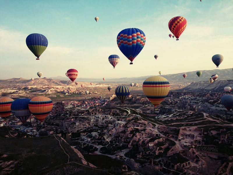 土耳其经济崩盘,对中国企业来说是噩耗还是利好? - 金评媒