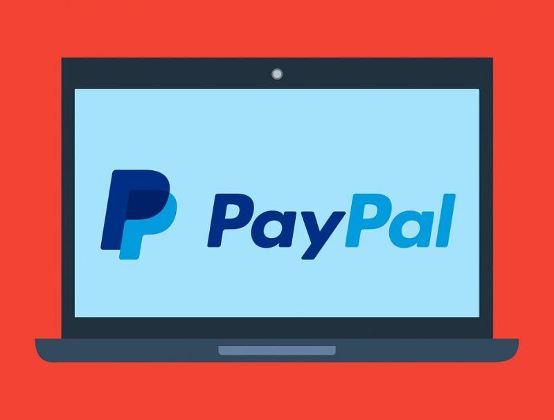PayPal:对在中国申请支付牌照决心很大,沟通没断过 - 金评媒