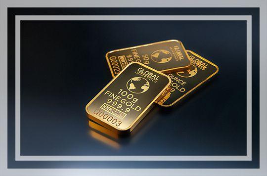 和其它投资相比,黄金投资的优势和理由 - 金评媒