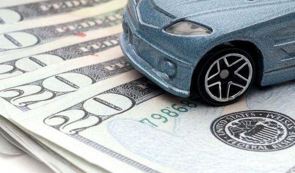 继大众汽车金融被罚后,华晨汽车金融收到15万元罚单 - 金评媒