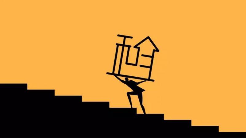 """租房者都要崩溃了!自如这些""""二房东""""还喊着不赚钱? - 金评媒"""