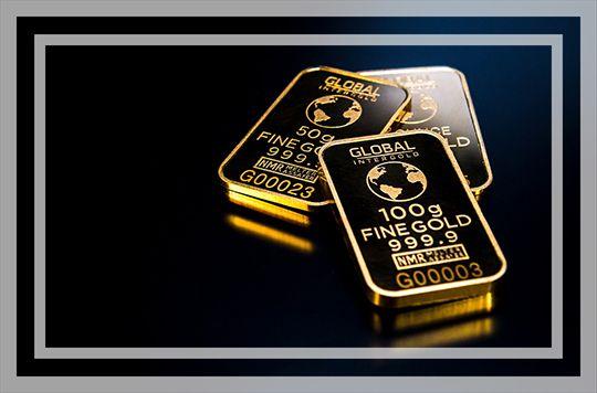 教你九大技巧认识正确黄金投资