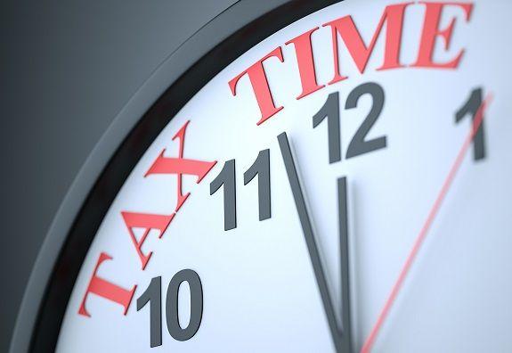 新个税法通过!起征点每月5000元,10月1日起实施 - 金评媒