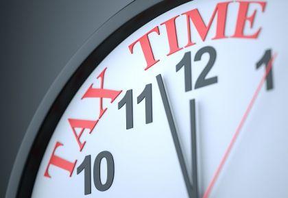 新个税法通过!起征点每月5000元,10月1日起实施