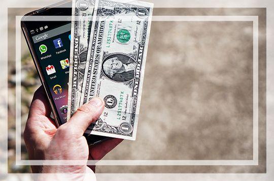 P2P平台无忧车贷:选择网贷,不单是消费升级,还是理财升级的结果 - 金评媒