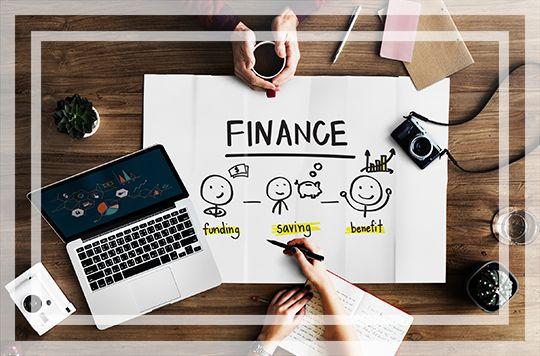 马上消费金融:金融科技正在催生新的经济模式 - 金评媒