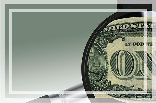 货币危机让金价触底?听听火火财经怎么说 - 金评媒