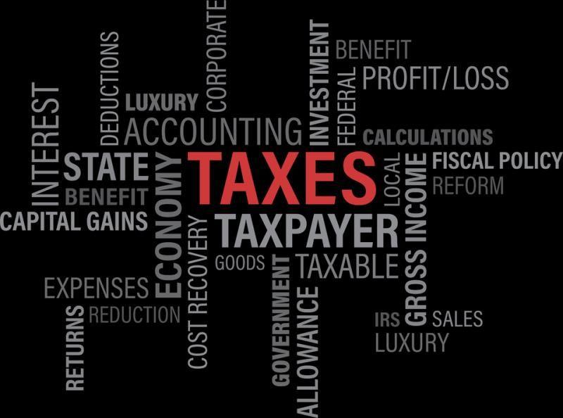 个税起征点终于上调但减薪?专家:未来多拿养老金 - 金评媒